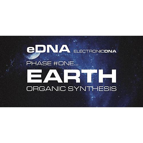Spitfire eDNA Earth 01