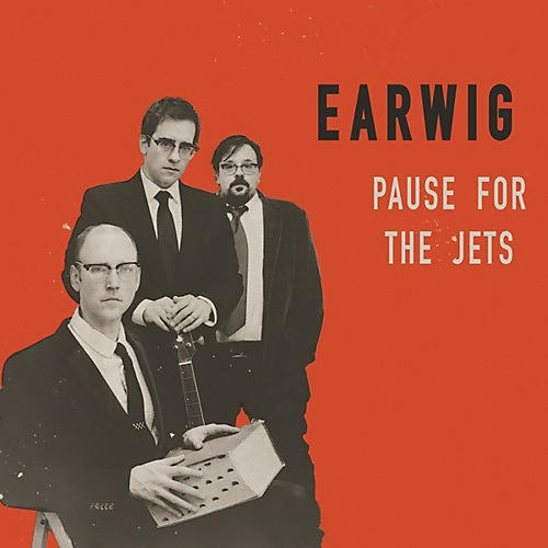 Alliance earwig - Pause For The Jets