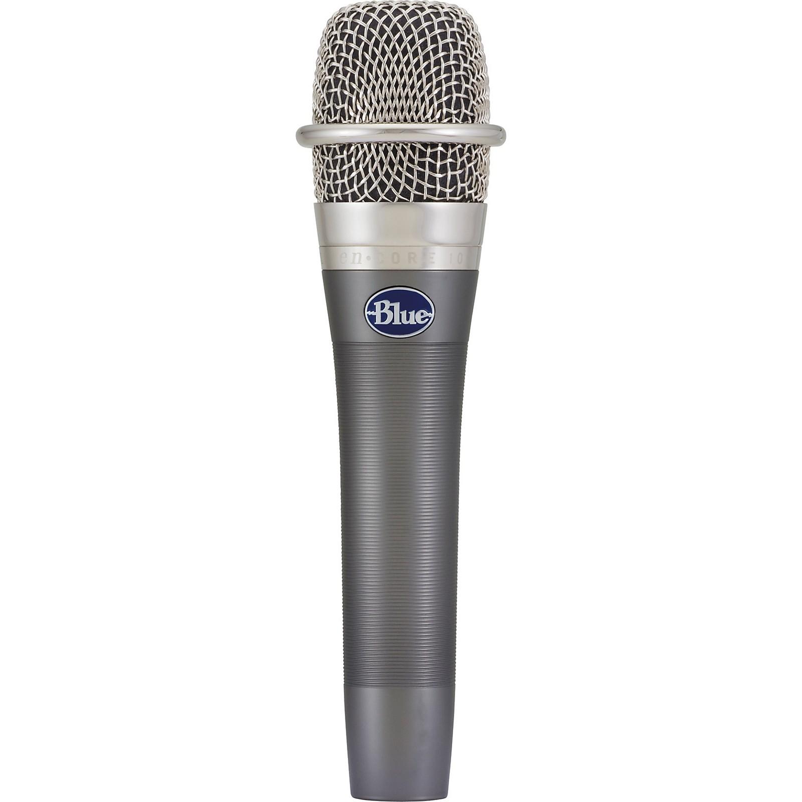 BLUE enCORE 100 Dynamic Vocal Microphone