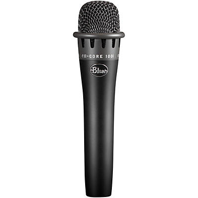 BLUE enCORE 100i Studio Grade Dynamic Microphone