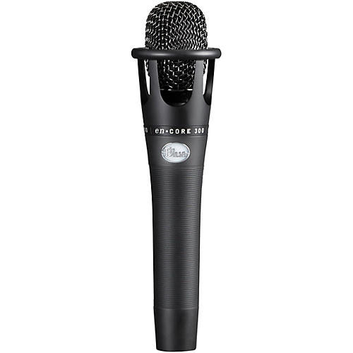 Blue enCore 300 Condenser Performance Microphone Condition 2 - Blemished  190839929419