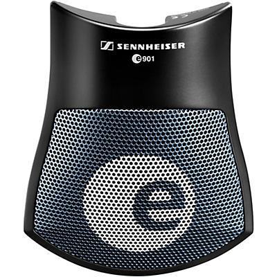 Sennheiser evolution e 901 Cardioid/Boundary Instrument Microphone