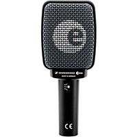 Deals on Sennheiser Evolution e906 Dynamic Guitar Amp Microphone