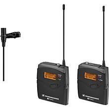 Open BoxSennheiser ew 112-p G3 Omni Lavalier Microphone Wireless System