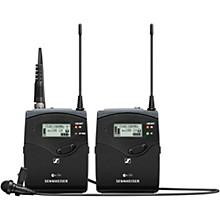 Open BoxSennheiser ew 112P G4 Portable Lavalier Wireless Set