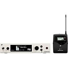 Sennheiser ew 300 G4-BASE SK-RC Wireless Lavalier System