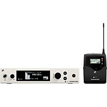 Sennheiser ew 300 G4-BASE SK-RC Wireless Lavalier System