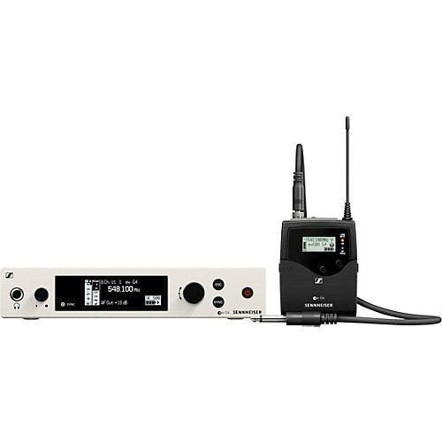 Sennheiser ew 500 G4-CI1 Instrument Wireless System