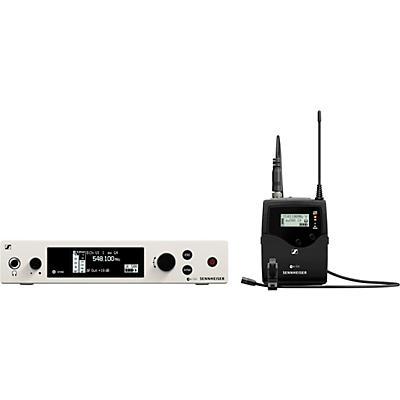 Sennheiser ew 500 G4-MKE2 Lavalier Wireless System