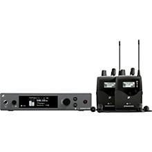 Open BoxSennheiser ew IEM G4-TWIN Wireless Stereo In-Ear Monitoring Set