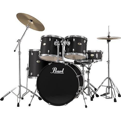 Pearl forum Standard 5-Piece (Discontinued 2004 Model)