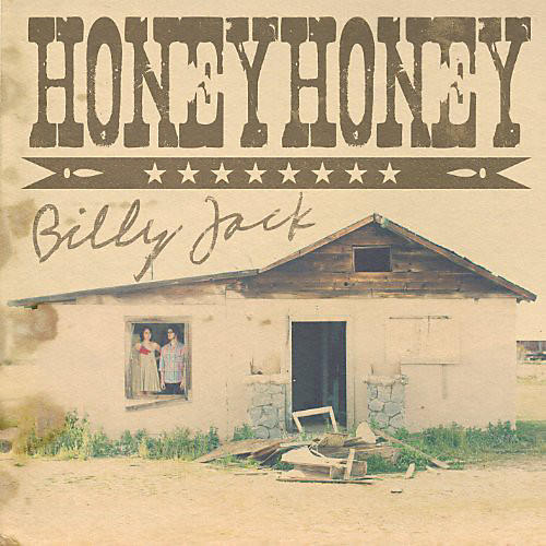 Alliance honeyhoney - Billy Jack