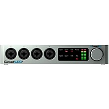 Open BoxiConnectivity iConnectAUDIO4+ Audio/MIDI Interface for iOS/Mac/PC