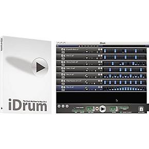 izotope idrum software drum machine musician 39 s friend. Black Bedroom Furniture Sets. Home Design Ideas
