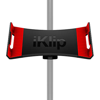 IK Multimedia iKlip 3 Deluxe for iPad Pro