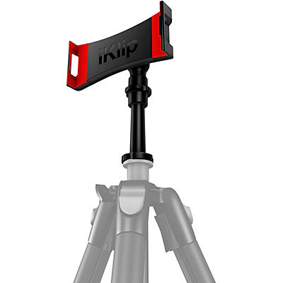 IK Multimedia iKlip3 Video Universal Tablet Tripod Mount