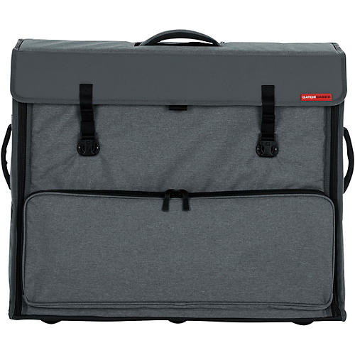 Gator iMac Tote Bag with Wheels for 27″ iMac Computer - G-CPR-IM27W