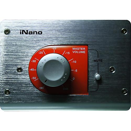 SM Pro Audio iNano Passive Volume Controller