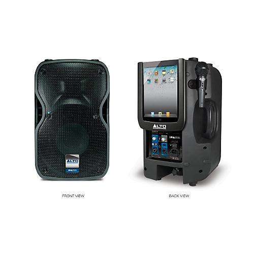 Alto iPA Portable Music System for iPad