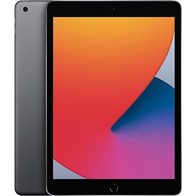 "Apple iPad  10.2"" 8th Gen with Wi-Fi"