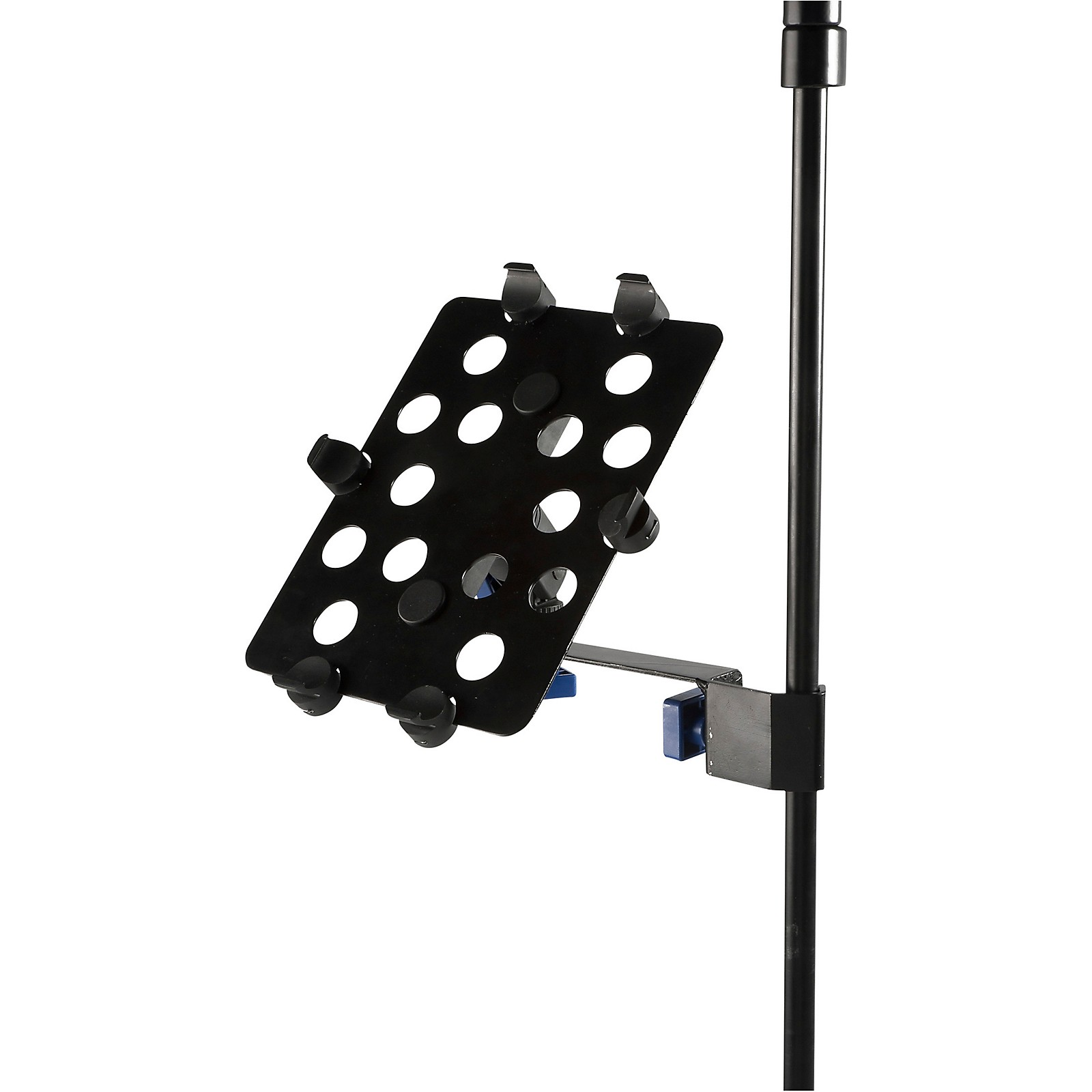 Quik-Lok iPad Holder for Side Connection