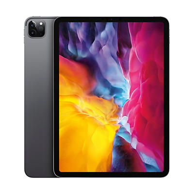 "Apple iPad Pro 11"" with Wi-Fi and Cellular"