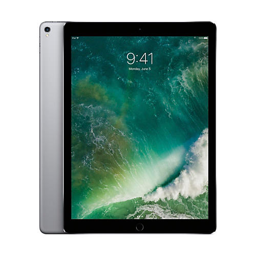 Apple iPad Pro 12.9 in. 256GB Wi-Fi Space Gray (MP6G2LL/A)