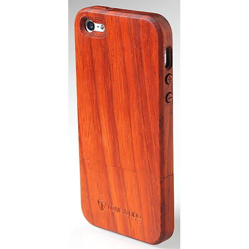 Tonewood Cases iPhone 5 or 5s Case Condition 1 - Mint Rosewood