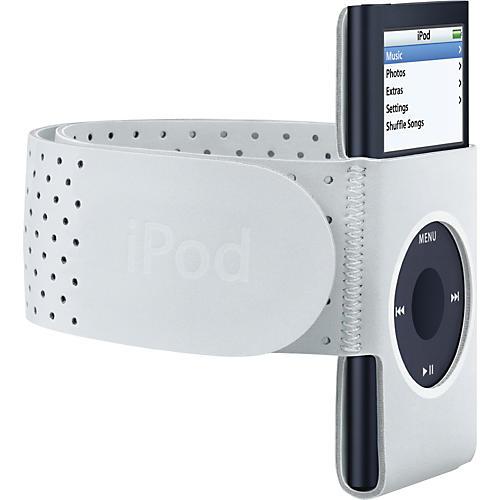 Apple iPod Nano Grey Armband