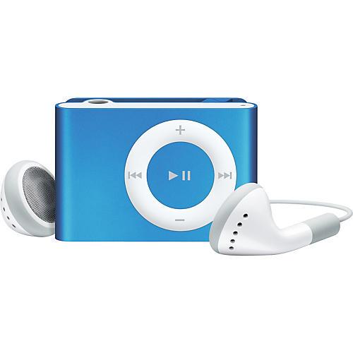 Apple iPod Shuffle 1GB Promo