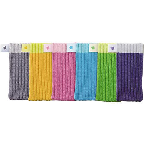 Apple iPod Socks Set of Six Knit Socks