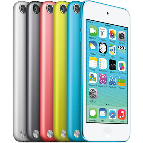 Apple iPod Touch 64GB (MD721LL/A)