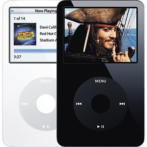 Apple iPod Video 80GB