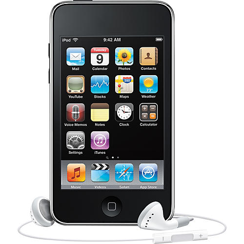 Apple iPod touch 8GB