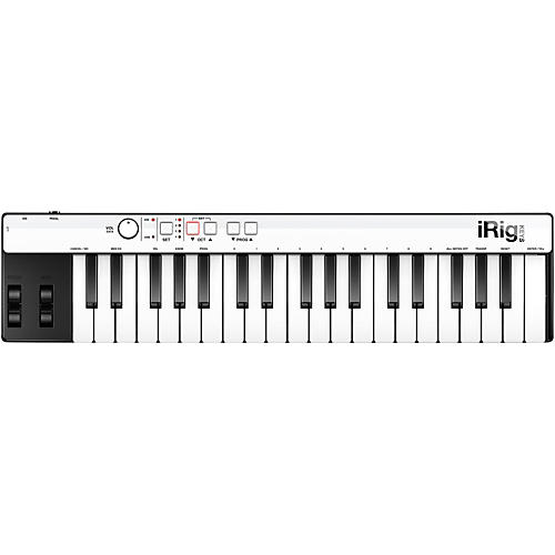 IK Multimedia iRig Keys Lightning with SampleTank SE
