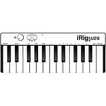Open BoxIK Multimedia iRig Keys Mini with SampleTank SE