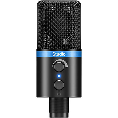 IK Multimedia iRig Mic Studio