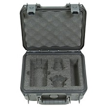 Open Box SKB iSeries Case for Zoom H6 Recorder