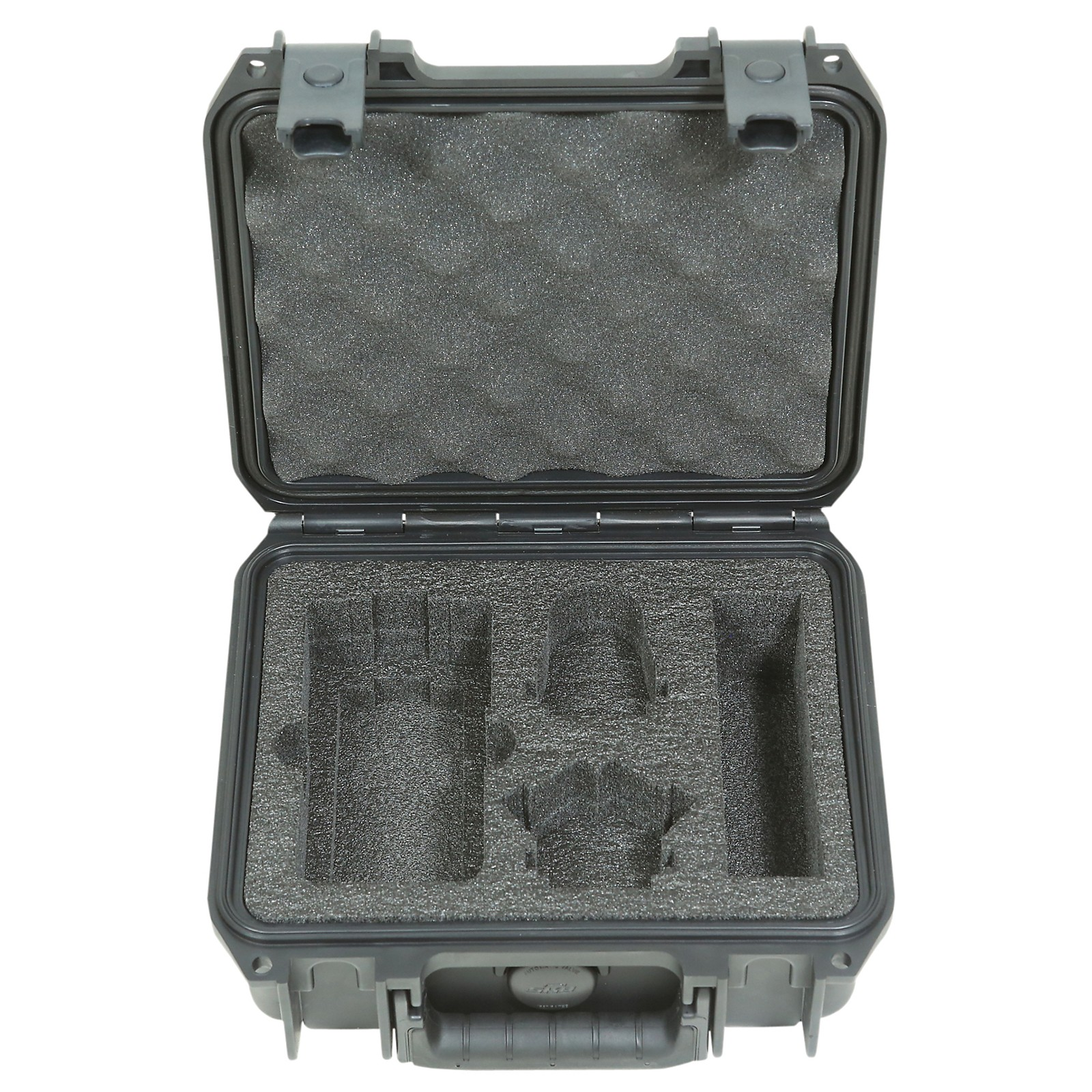 SKB iSeries Case for Zoom H6 Recorder