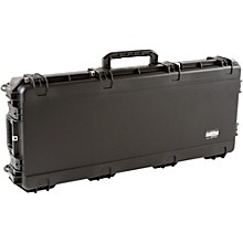 Open BoxSKB iSeries Injection Molded 335 Guitar Case Regular