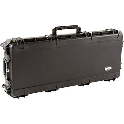 SKB iSeries Injection Molded 335 Guitar Case Regular
