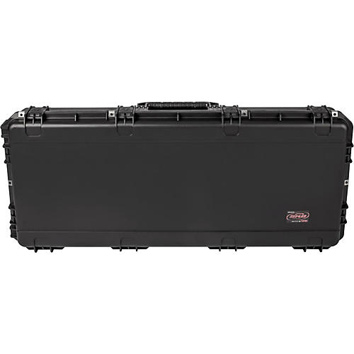 SKB iSeries Jumbo Acoustic Guitar Flight Case Condition 1 - Mint
