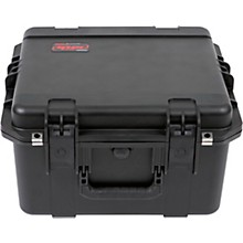 SKB iSeries Single Snare Case with Padded Interior (3i-1717-10LT)