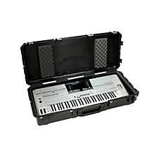 Open BoxSKB iSeries Watertight 61 Note Keyboard Case w/Wheels