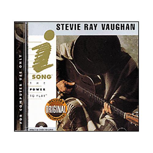 Hal Leonard iSong - Stevie Ray Vaughan CD-ROM