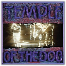 Universal Music Group <i>Temple Of The Dog</i> 25th Anniversary CD
