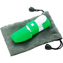 jSax Mouthpiece Assembly White/Green