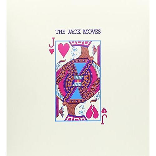 Alliance jack moves - The Jack Moves