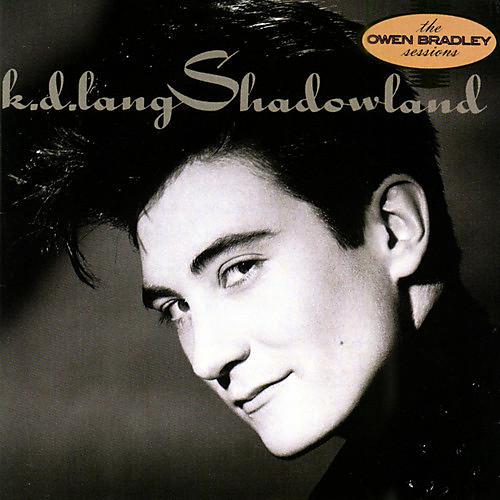 Alliance k.d. lang - Shadowland