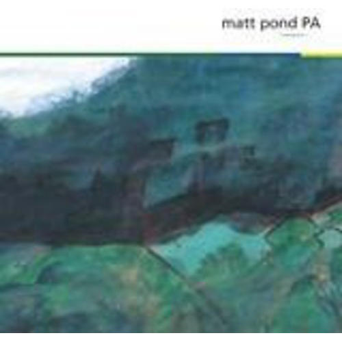 Alliance matt pond PA - Measure